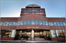 北海道ハイテクノロジー専門学校の画像
